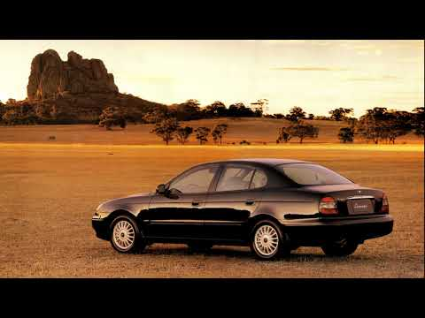 Daewoo Leganza 1997 - 2002 Video Tributo