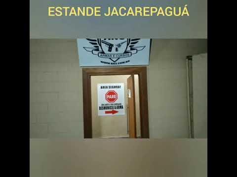 ESTANDE JACAREPAGUA