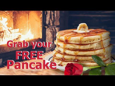 IHOP Offering Free Pancakes on National Pancake Day
