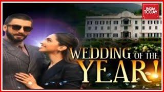 Deepika, Ranveer To Tie Knot In Luxurious Lake Como Villa | See Exclusive Images!