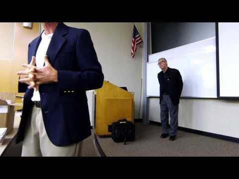Mckesson pharmacy Ownership meeting - Jim Springer Joe Burghardt