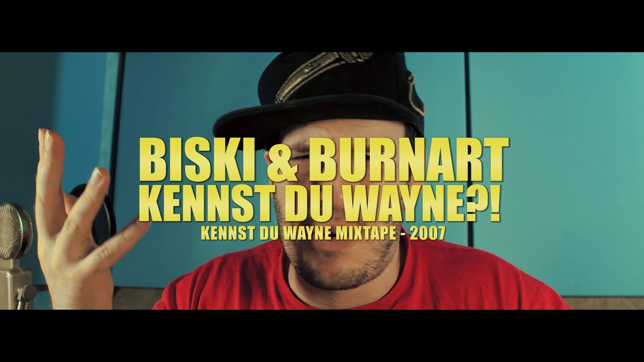 Kennst Du Wayne