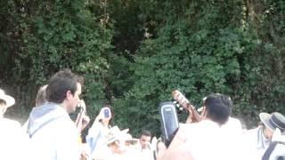 PORQUE HUELVA NO ES CORRIENTE PACO MILLAN CHARCO 2012 HDAD HUELVA
