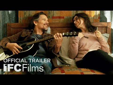 The Truth - Official Trailer I HD I IFC Films