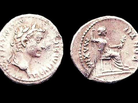 The Roman Empire Currency