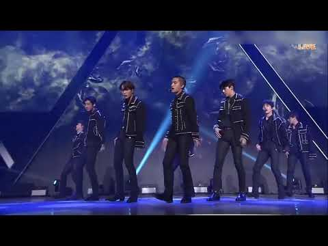 171115 asia artist award 2017 EXO #Kokobop #& The Eve.#