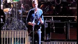 Kings of Leon - Use Somebody (Hamburg, 2010)