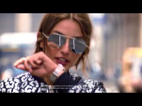 The Next Generation of Smartwatches | Michael Kors Access | :60