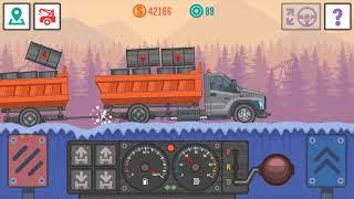 Best Trucker Lite (Android Game)