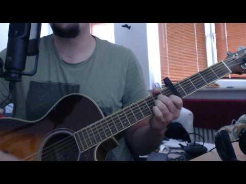 Versengold - Haut mir kein' Stein (Akustik-Live Cover)