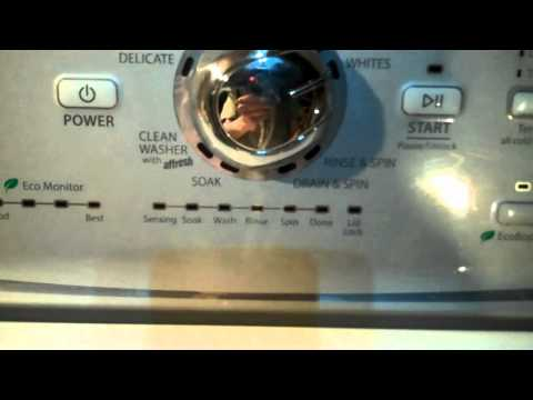Washer Diagnostic Amp Repair Banging Noises Whirlpool