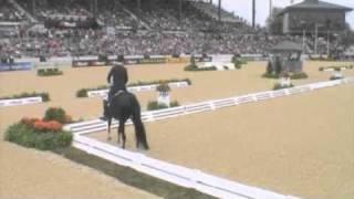 Moorlands Totilas - World Equestrian Games 2010