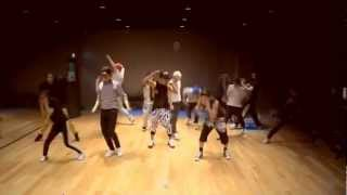 Скачать Big Bang Monster Mirrored Dance Practice