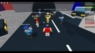 Roblox: Escape the Office Obby Part 2