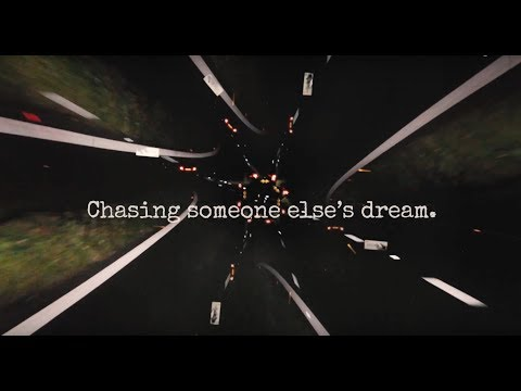 Charlie Hole - Someone Else's Dream (Official Lyric Video)