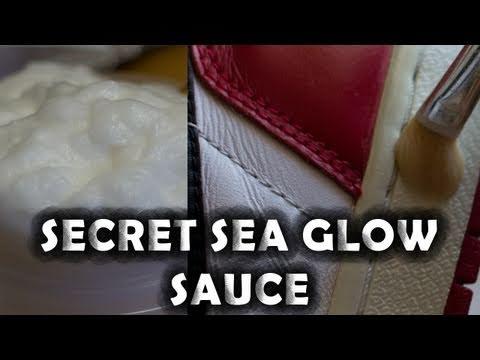 Secret Sauce: This is not Sea Glow