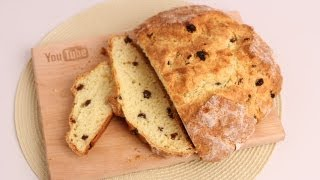Irish Soda Bread Recipe - Laura Vitale - Laura In The Kitchen Episode 551