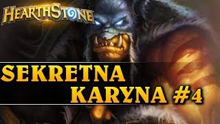 SEKRETNA KARYNA #4 - HUNTER - Hearthstone Decks std