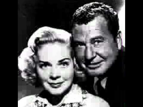 Phil Harris / Alice Faye radio show 5/14/50 Mother's Day