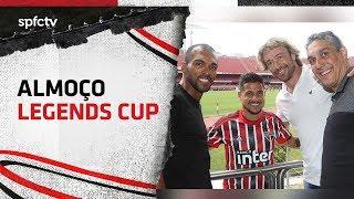 ESQUENTA: LEGENDS CUP   SPFCTV