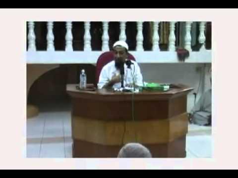 Ustaz Azhar 2010 Hukum Pakai Baju Gambar Binatangmp4 Youtube