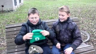 Жорик Вартанов и Дед Мороз