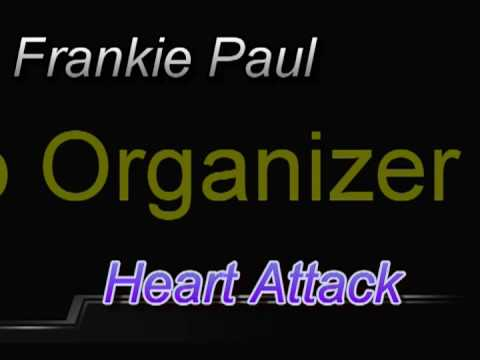 Frankie Paul Heart Attack