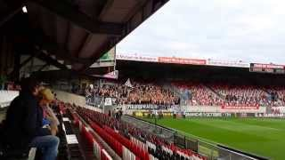 Video Gol Pertandingan Guingamp vs PAOK