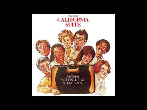 California Suite | Soundtrack Suite (Claude Bolling)