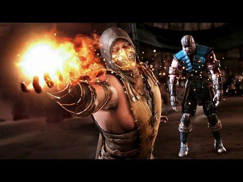 Mortal Kombat X All Fatalities 60FPS (Including Unlockables) 1080p HD