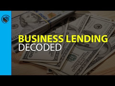 Decoding Online Small Business Loans to Get the Easiest Lenders