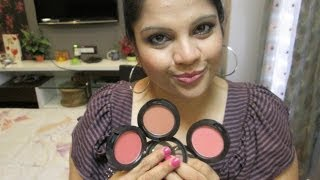 ** My MAC Blush Collection!!! ** Thumbnail