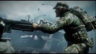メダルオブオナー ウォーファイター / Medal of Honor : Warfighter Gameplay3