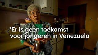 Jongeren Venezuela vluchten voor armoede en ellende - RTL NIEUWS