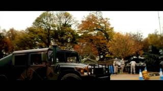 Mercenaries (2011) Trailer