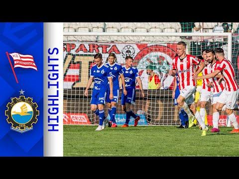 Cracovia Stal Mielec Goals And Highlights