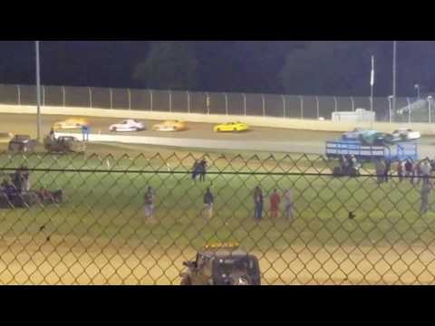 Florence speedway hornet feature p5 of 6