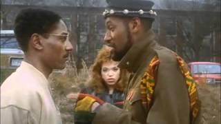 School Daze -I am from Detroit (Motown!)