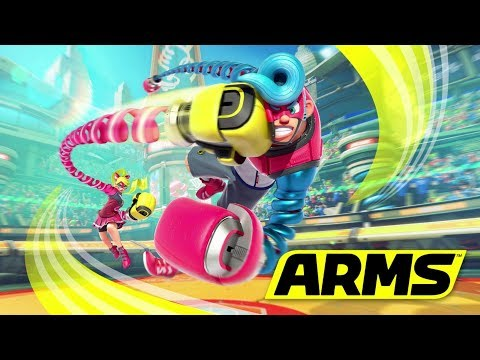 ARMS! #12