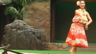 2003/08/24 トロピカルフラショー ⑧ 森山花奈 動画 29