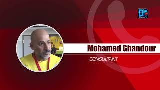 """Équipe nationale : """" Les alternatives sont là il faut juste avoir..."""" (Mohamed Ghandour)"""