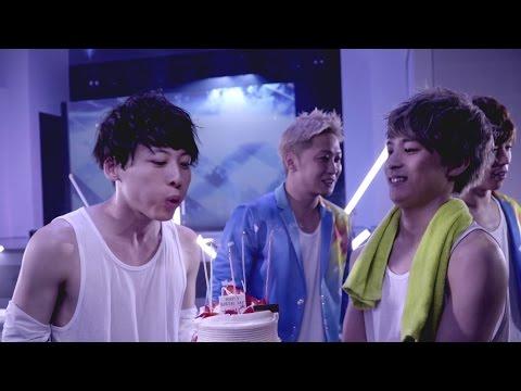 Da-iCE 8/12(水)発売 6th single「エビバディ」 Teaser(予告映像) 工藤大輝ver. 【#エビバディ0812】