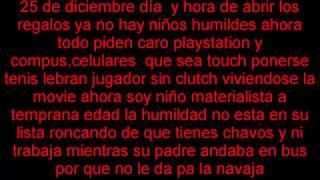 Wilmer Ayala -Rap historia de un doctor-Letra