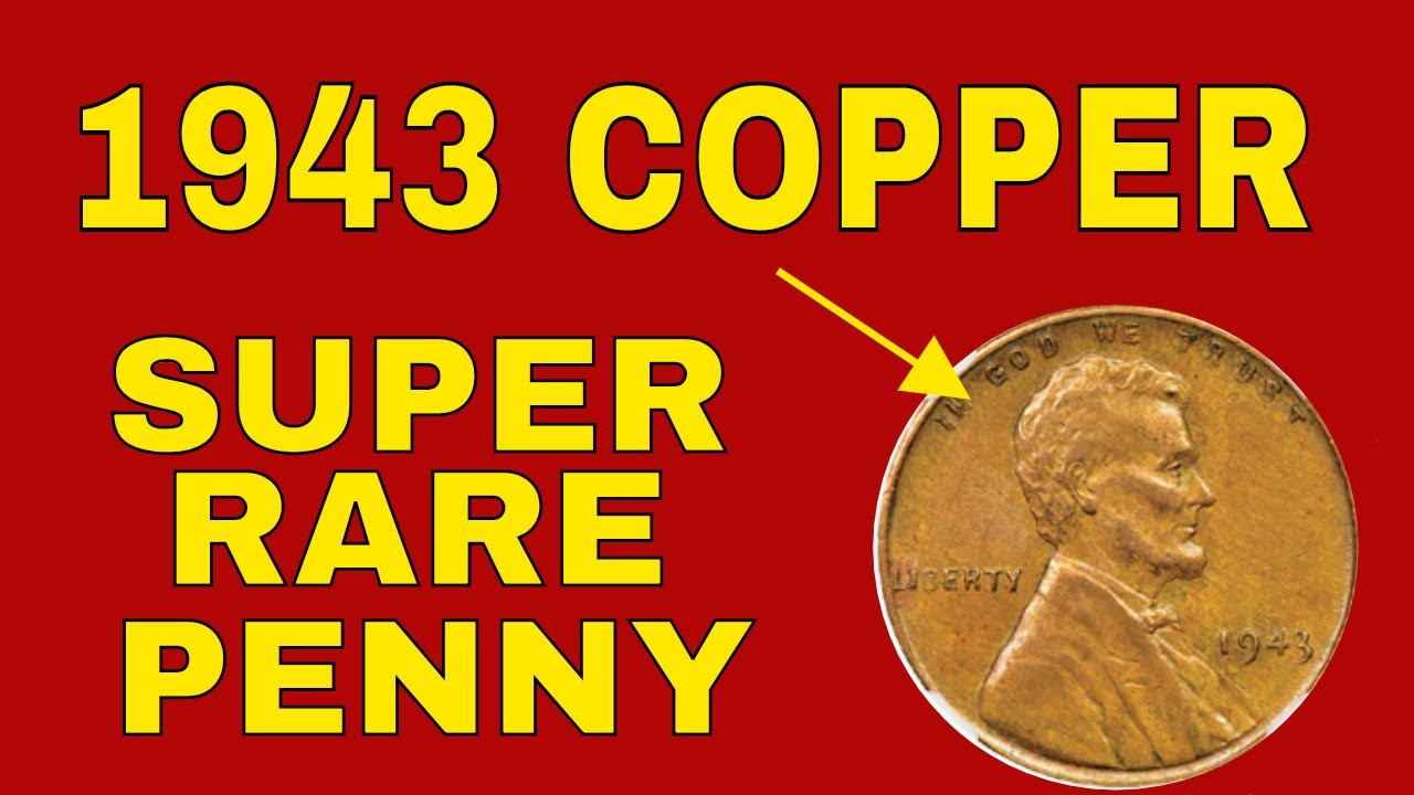 Another rare 1943 copper penny certified! Check your change and look for  this coin in circulation!
