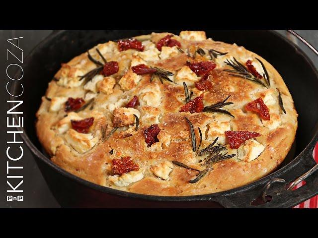 KitchenCoZa | The Master's Pot Brood | Season 2 | Episode 3