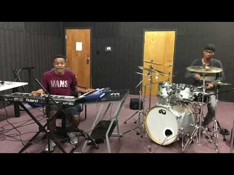 Random Jam Session (Feat. LaBrandon Bowen)