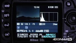 Digital Photography 1 on 1: Episode 63: Night Shots