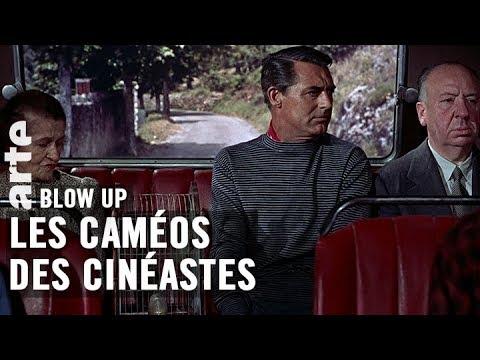 Quand les cinéastes apparaissent dans leurs films - Blow Up - ARTE