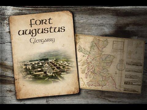 FORT AUGUSTUS - Scotland 2015 (HD)