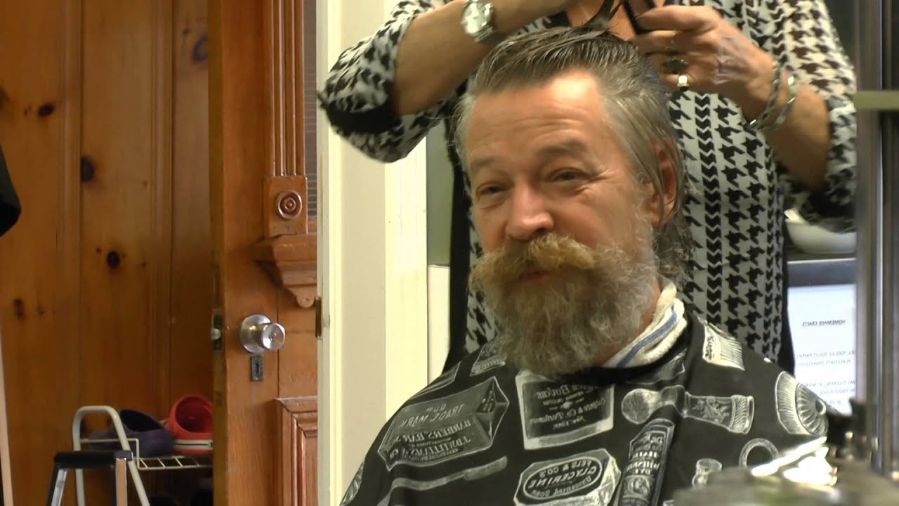 Stephen Gets His Haircut For It 39 S A Wonderful Life A Live Radio Play Youtube